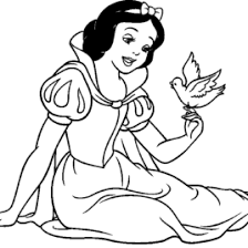 Small Picture Coloring Pages For 5 7 Year Old Girls To Print For Free Coloring