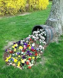 garden ideas for large flower pots outdoor pot valley water