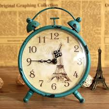 retro alarm clock clocks exciting decorative flip antique og ball yarn vintage digital
