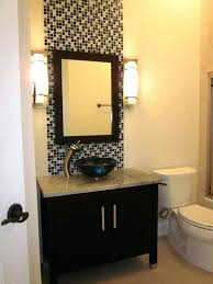 powder room accent wall ideas bathroom accent wall ideas modernist bathroom accent wall ideas private residence