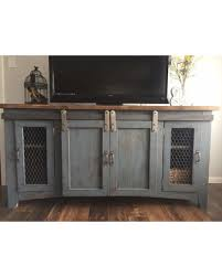 rustic tv console.  Rustic Rustic Tv Stand Furnituremedia Console Wood Furniture Farmhouse  Handmade On Tv Console Better Homes And Gardens