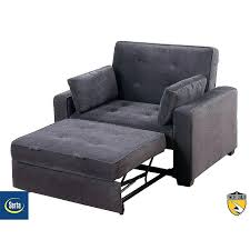 twin size sofa bed the convertible chair is a pull out sheets queen p