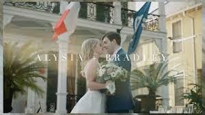 Alysia + Bradley | A Vibrant, New Orleans Wedding Film | Sony A7S ...