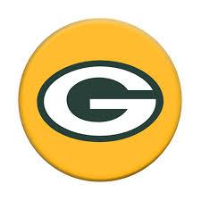 NFL - Green Bay Packers Helmet PopSockets Grip