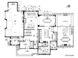 plans pleasurable inspiration free modern mansion floor plans home designs house pdf