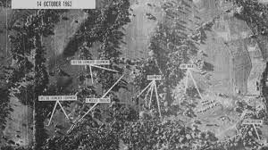 For 13 days in october 1962 the world appeared to stand on the brink of nuclear war. Twe Remembers Learning More About The Cuban Missile Crisis Council On Foreign Relations