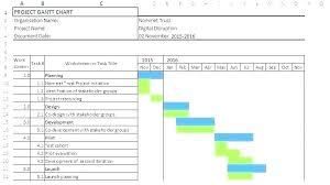 Gantt Chart Xls Free Free Simple Chart Template Project Chart Excel Template