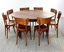 furniture black dining room set large oval dining table seats 8 dark wood kitchen table 6