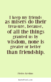 Quotes About Friendship By Famous Authors Custom Friendship Quotes Famous Authors QuotesGram Famous Quotes