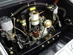 pin by frederic sonck on air cooled engines clean 912 engine