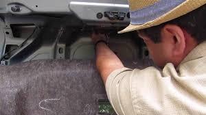 Saturn Third Brake Light Bulb Replacing Third Brake Light On A 07 Malibu