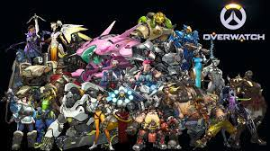 Hd Overwatch Game Pictures - 1920x1080 ...