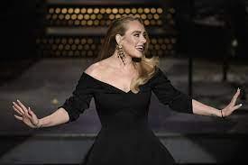 """Adele's Upcoming Fourth Album """"Amazing ..."""