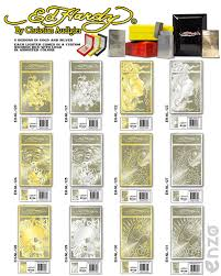 Ed Hardy Fish Design Amazon Com Designer Ed Hardy Polished Gold Koi Fish Torch