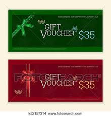 gift card formats gift certificate voucher gift card or cash coupon template