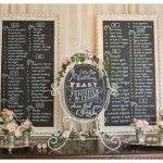Scope Seating Chart Stylish Seating Chart Ideas To Welcome Your Guests Quince