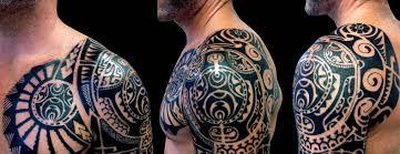 магическое тату Magic Tattoo Studio