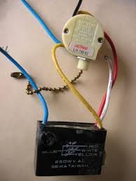 wiring diagram for ceiling fan 3 speed switch the wiring diagram 3 wire capacitor ceiling fan light nilza wiring diagram