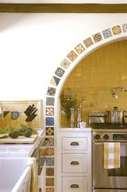 Mexican Tile Kitchen 17 Best Images About Handpainted Tile On Pinterest Ceramics