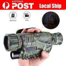 Hunting & Shooting <b>Night Vision</b> products for sale | eBay