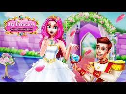 my princess 2 bridal makeup salon games for s