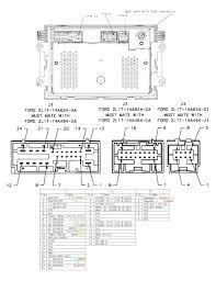 2000 ford mustang stereo wiring diagram book of 2001 radio chunyan 2000 ford mustang stereo wiring diagram electrical circuit 2001 radio chunyan of