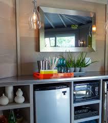 Kitchen Tvs Hidden Television Shop Framed Frameless Mirror Tv