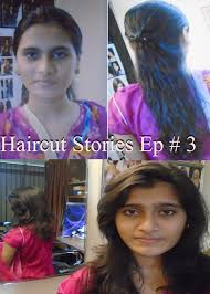 Haircut Stories Ep # 3 The Transformation - YouTube
