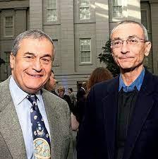 Le Fratelli Diabolico: Tony and John Podesta's dark (but true) past —  Steemit