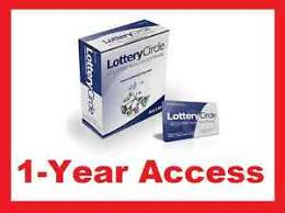 Details About Lottery Circle Software Win Lottery Numbers System Play Pick 3 4 5 6 Win Lotto