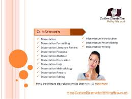 online dissertation writing service dissertation writing services uk