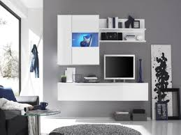 White Cabinet Living Room Dark Living Room Idea With High Ceiling And Black Wall Also