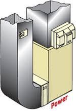 he365h8908 honeywell power flow thru humidifier power humidifier demostration