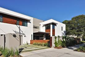 home designers houston. An L-Shaped House In Houston, Home Designers Houston