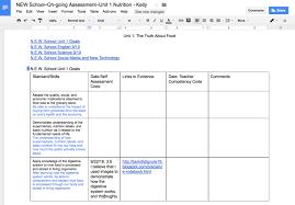 Teacher Gradebook Online Ditching Traditional Grades My Online Grade Book