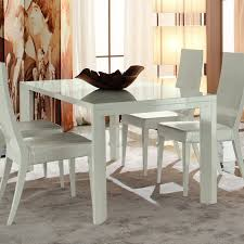 full size of bathroom nice white glass table and chairs 21 extendable dining white glass dining