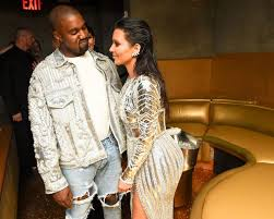 Kim kardashian and kanye west are two of the biggest celebrities out there, and they are also married; 10 Pics Of Kim And Kanye West That Seem Candid And 10 That Were Clearly Staged