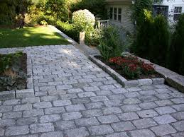 patio stones. Unique Patio Cobble Patio Stones With