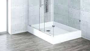 shower floor pan large size of floor pan for tile drain grate flooring ideas repair shower