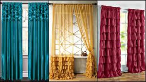 Curtain Design Ideas 2019 New Curtain Design Ideas 2019 Living Room Bedroom Creative