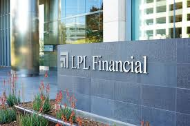photo san diego office. united states lpl financial photo of exterior signage on our san diego office