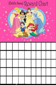 Disney Princess Potty Chart Lamasa Jasonkellyphoto Co
