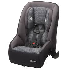 cosco mightyfit 65 dx convertible car seat heather onyx com baby swing parts