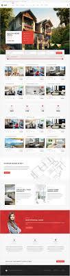Best Images About Web Design Real Estate On Pinterest - Home design website