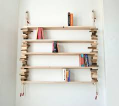 45 beautiful diy wall shelves for your