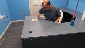 Make Your Own Computer Desk Building The Ultimate Computer Desk Part 3 Youtube