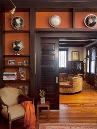 Living Room Shelves And Cabinets 10 Beautiful Built Ins And Shelving Design Ideas Hgtv