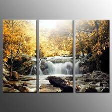 piece canvas wall art picture painting