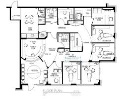 Dental Office Floor Plans  Dental Office Architecture DesignPediatric Office Floor Plans