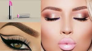 easy natural makeup tutorial simple holiday makeup tutorial plication 3